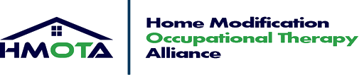 Home Modification Occupational Therapy Alliance- HMOTA Logo