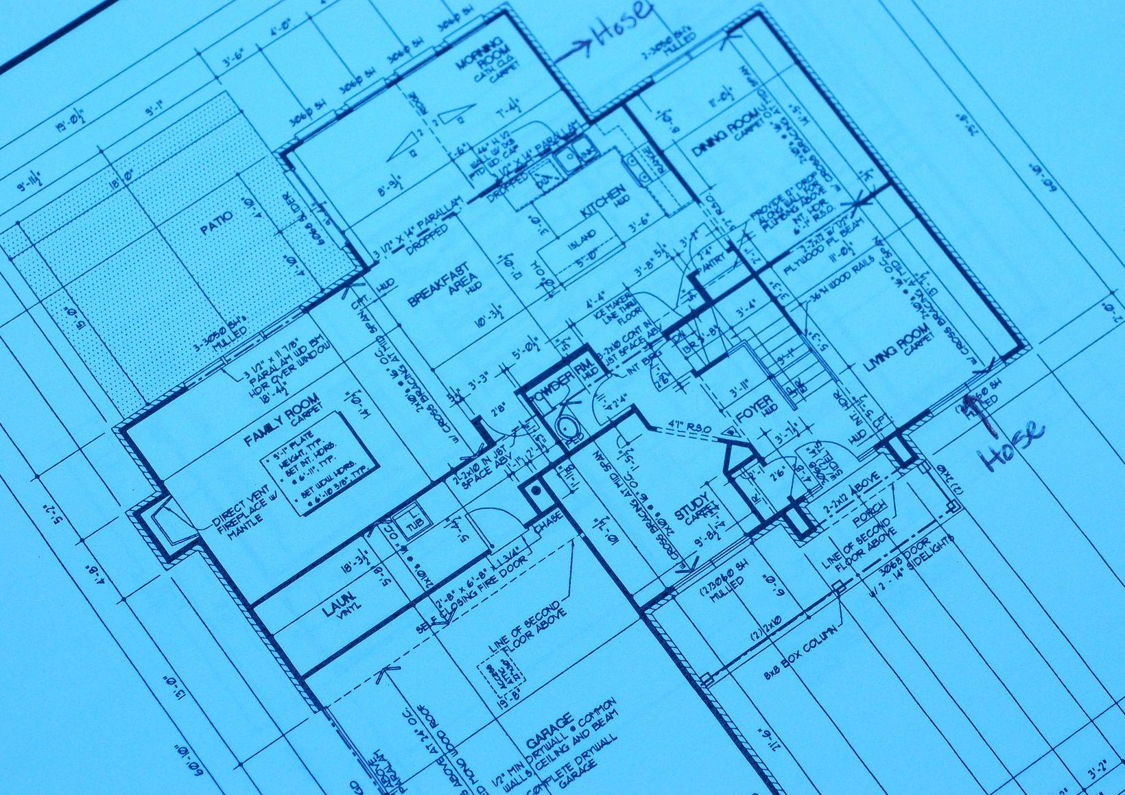 OT home design